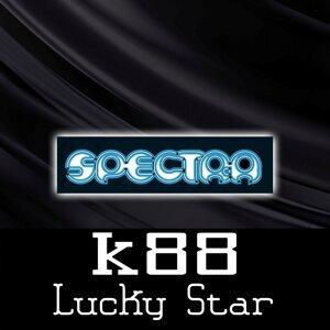 K88 歌手頭像