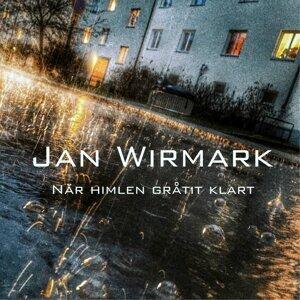 Jan Wirmark 歌手頭像