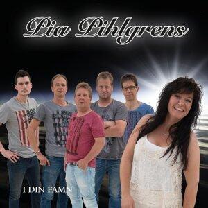 Pia Pihlgrens 歌手頭像