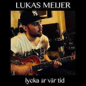 Lukas Meijer 歌手頭像
