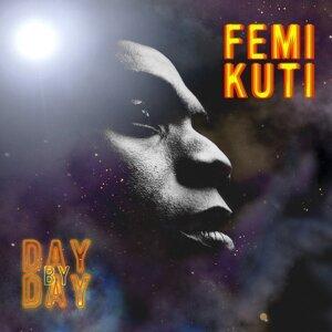 Femi Kuti 歌手頭像
