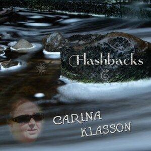 Carina Klasson 歌手頭像