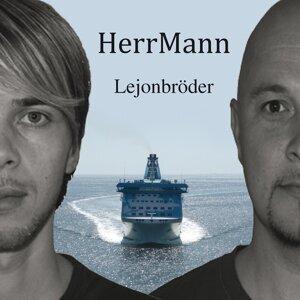 HerrMann 歌手頭像