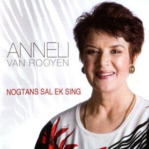 Anneli Van Rooyen 歌手頭像