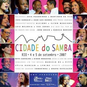 Beth Carvalho & Diogo Nogueira