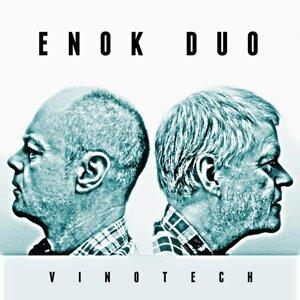 ENOK Duo 歌手頭像