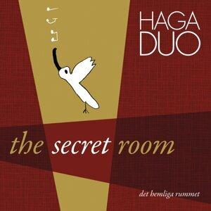 Haga Duo 歌手頭像