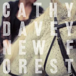 Cathy Davey 歌手頭像