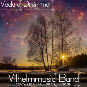 Vilhelmmusic Band feat. Lisa Hallgren Olsson 歌手頭像