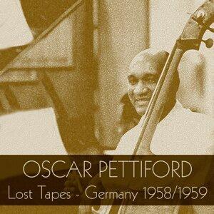 Oscar Pettiford 歌手頭像