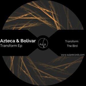 Azteca & Bolivar 歌手頭像