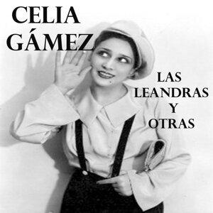 Celia Gamez 歌手頭像