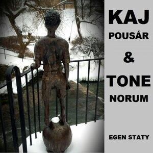Kaj Pousár & Tone Norum 歌手頭像