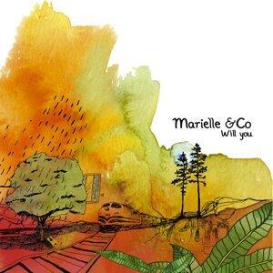 Marielle & Co 歌手頭像