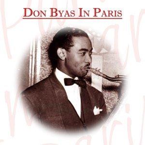 Don Byas 歌手頭像