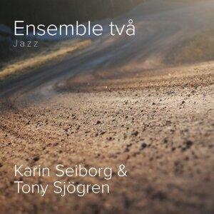 Karin Seiborg & Tony Sjögren 歌手頭像