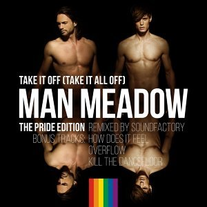 Man Meadow feat. SoundFactory 歌手頭像