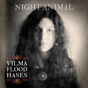 Vilma Flood Hases 歌手頭像