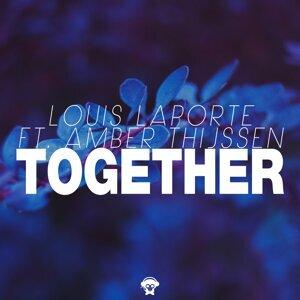 Louis Laporte featuring Amber Thijssen 歌手頭像