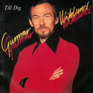 Gunnar Wiklund 歌手頭像