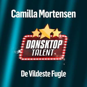Camilla Mortensen 歌手頭像