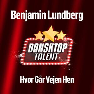 Benjamin Lundberg 歌手頭像