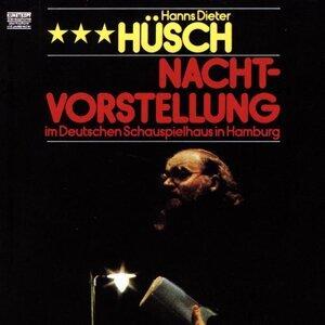Hanns Dieter Hüsch 歌手頭像