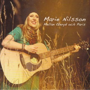 Marie Nilsson 歌手頭像
