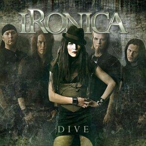 Ironica 歌手頭像