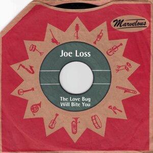 Joe Loss 歌手頭像