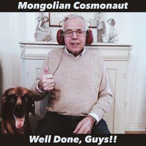 Mongolian Cosmonaut 歌手頭像
