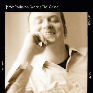 James Yorkston 歌手頭像