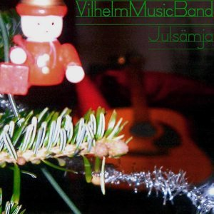 Vilhelmmusic Band feat. Leif Olsen 歌手頭像
