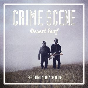 Crime Scene feat. Mighty Shadow 歌手頭像