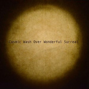 Cosmic Wash Over 歌手頭像