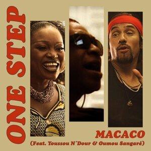 Macaco/Youssou N'Dour 歌手頭像