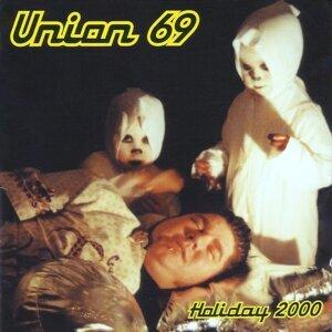 Union 69 歌手頭像