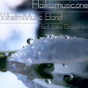 Vilhelmmusic Band feat. Lars Granström 歌手頭像