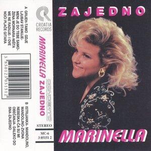 Marinella 歌手頭像