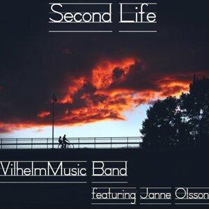 Vilhelmmusic Band feat. Janne Olsson 歌手頭像