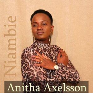 Anitha Axelsson 歌手頭像