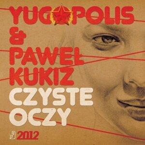 Yugopolis feat. Pawel Kukiz 歌手頭像