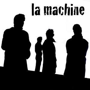 La Machine 歌手頭像