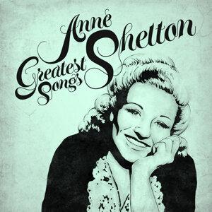 Anne Shelton 歌手頭像