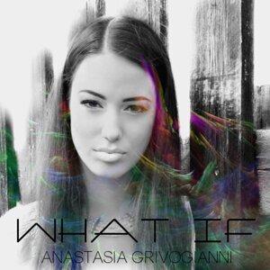 Anastasia Grivogianni 歌手頭像