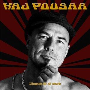 Kaj Pousár 歌手頭像
