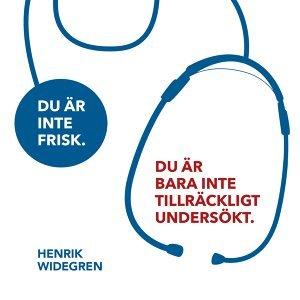 Henrik Widegren 歌手頭像