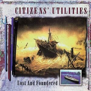 Citizens' Utilities 歌手頭像