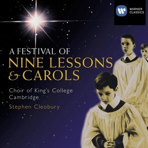 Choir of King's College, Cambridge/Stephen Cleobury 歌手頭像