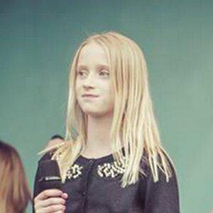 Amanda Berggren 歌手頭像